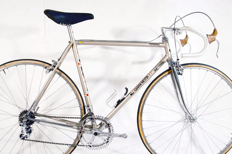 Gianni Motta Personal 1977 Bikeporn